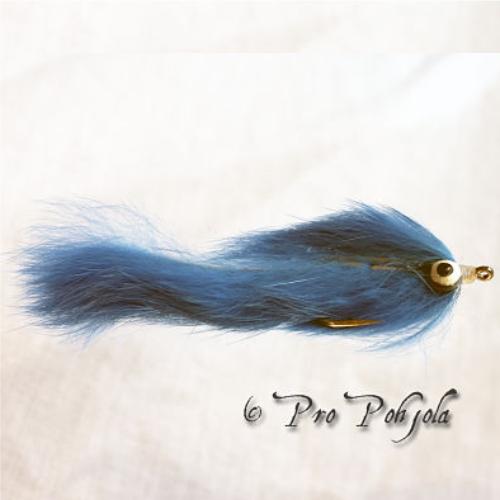 Haukiperho Hare worm