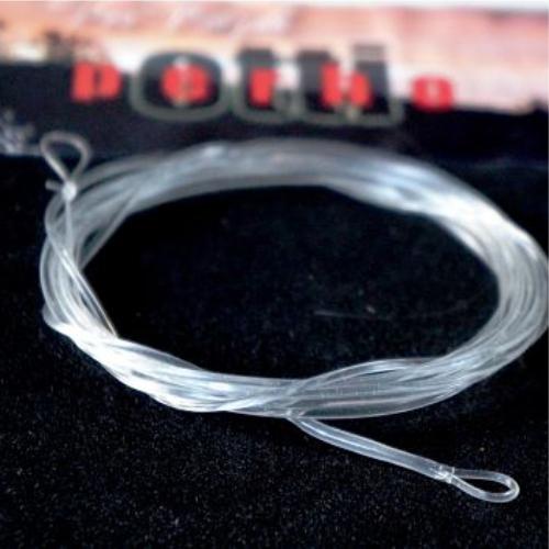 Pro Pohjola Polyleader peruke – hitaasti uppoava 12ft /11,3 kg