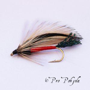 LE Light Spruce fly