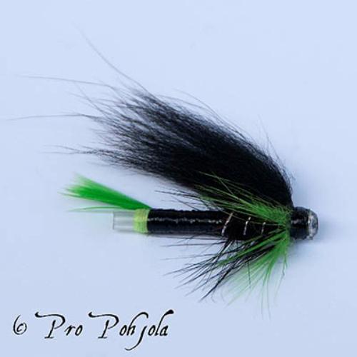 PU Greenbutt