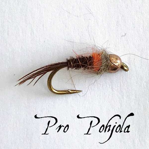 Pheasant Tail Hot Spot (043)