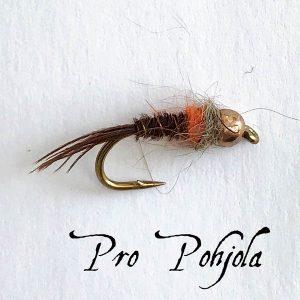 Pheasant Tail Hot Spot (043)