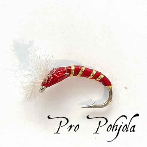 Pro Pohjola pilkkilarva (WTR053)