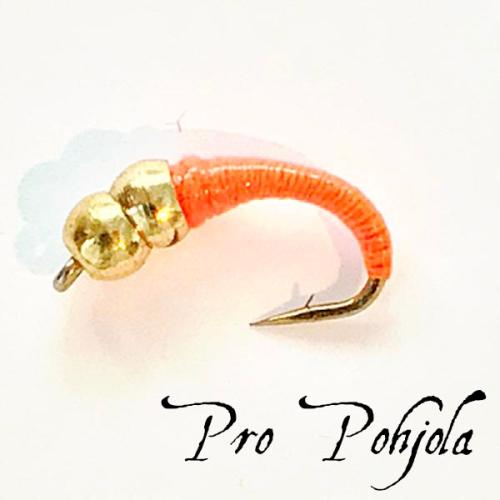 Pro Pohjolan kuulapäänymfi (WTR066)