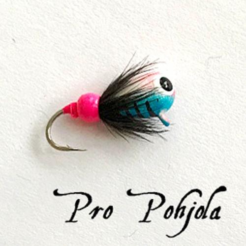 Pro Pohjolan morripilkki (128)