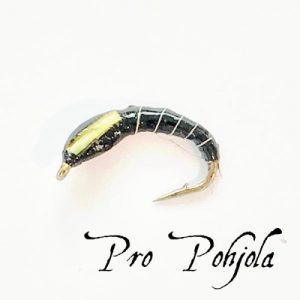 Pro Pohjolan pilkkilarva (WTR046)