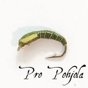 Pro Pohjolan pilkkilarva (WTR047)