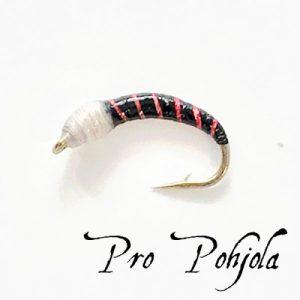 Pro Pohjolan pilkkilarva (WTR077)