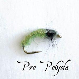 Procter Glister Grub GRN (038)