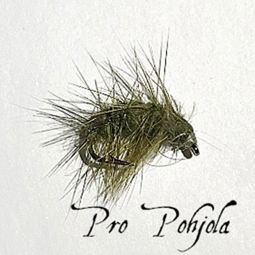 Vihreä katka (WTR105)