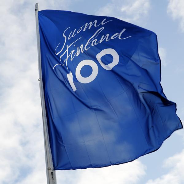 Suomi100 -perhomallisto
