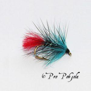 Blue Zulu (022)