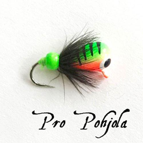 Pro Pohjolan morripilkki (130)