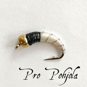 Pro Pohjolan nymfipilkki (WTR013)