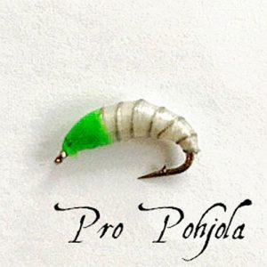 Pro Pohjolan nymfipilkki (WTR014)