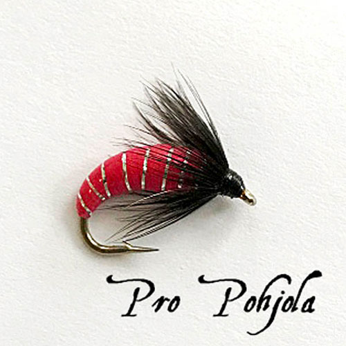 Pro Pohjolan rautupilkki (WTR033c)