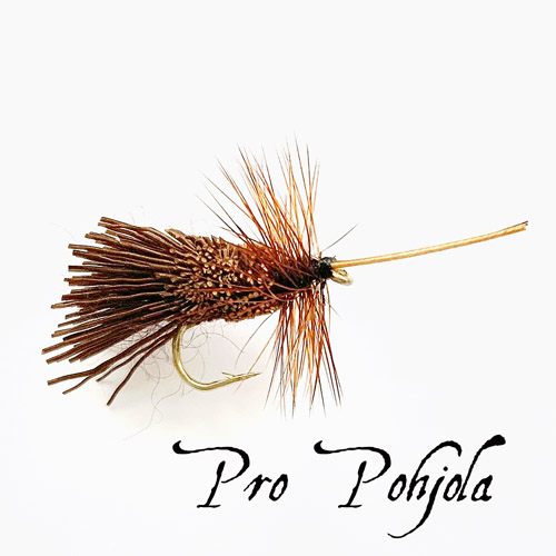 725 Goddard Caddis Dark